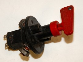 FIA cut off switch