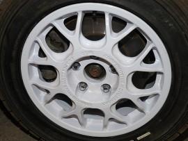 NEW Compomotive CXS, 7x15, white