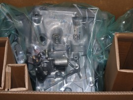 NEW JDM Spec Civic EP3 Gearbox