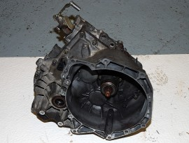 Ford Focus ST170 6 speed gearbox, complete